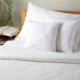 Vỏ gối Sọc 3cm - Cotton/PE 50/50 - VG4.4/T250