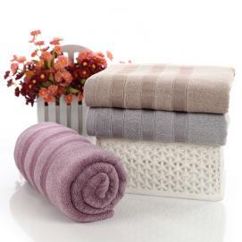 Khăn tắm - Màu theo yêu cầu - K10.4
