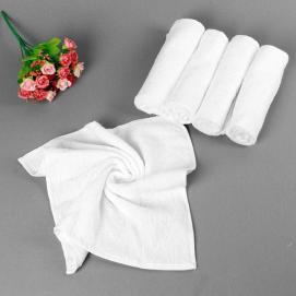 Khăn lau tay - Màu trắng - K10.11