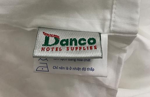 chăn ga gối đệm khách sạn tại đà nẵng
