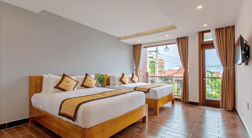 Làm thế nào để lựa chọn chăn ga gối đệm khách sạn đúng chuẩn?