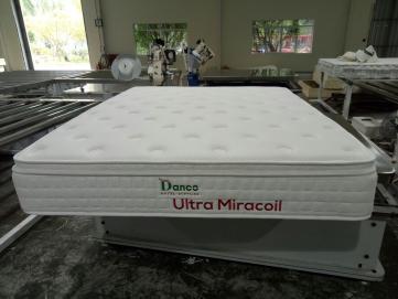 Đệm lò xo Danco Ultra Miracoil - D9.4