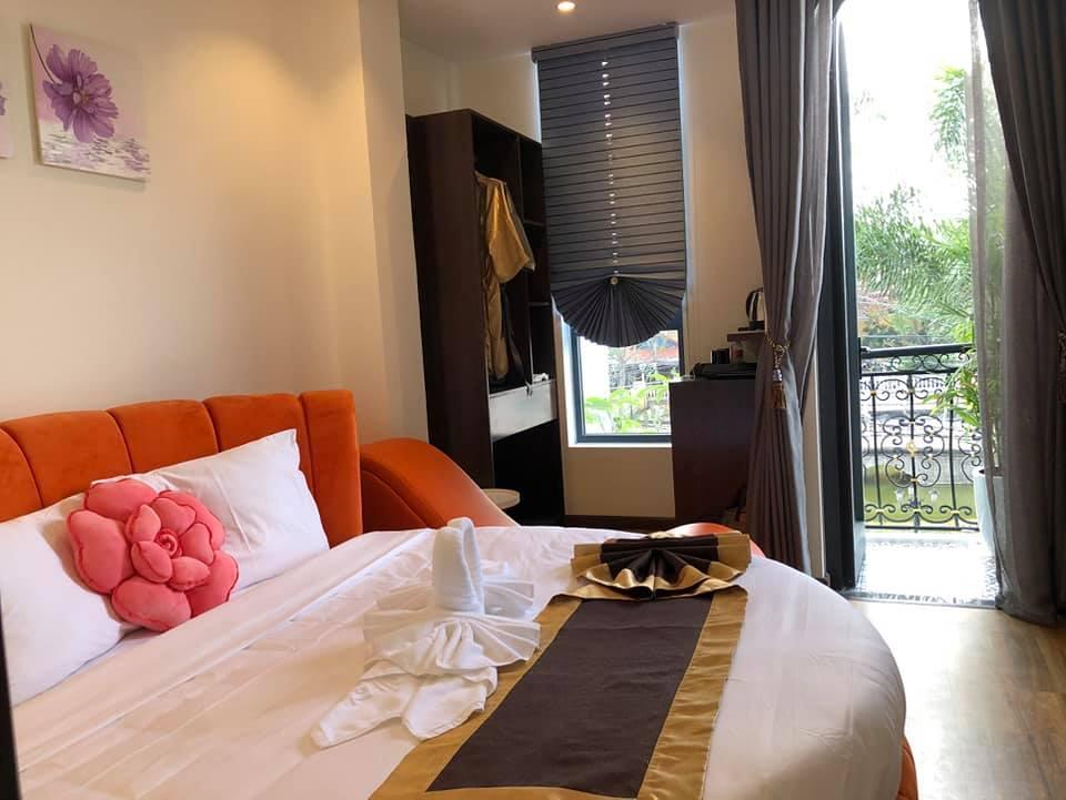 Vì sao các khách sạn đa số đều dùng ga trải giường màu trắng?